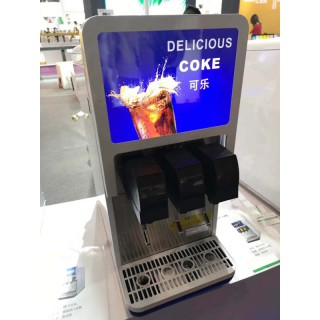 商洛四阀可乐机可乐糖浆工厂直发