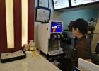 郴州可乐机推荐学校食堂可乐机果汁机安装
