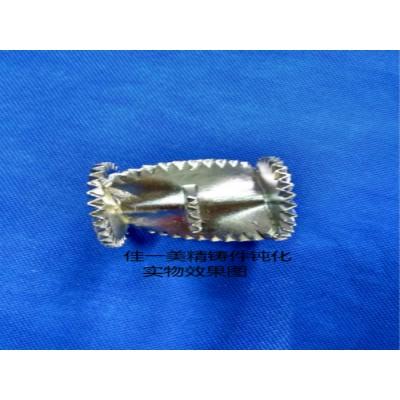 不锈钢精铸件钝化-不锈钢防锈剂防变色