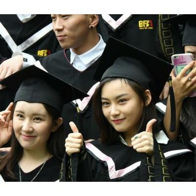 北京文博通网络教育大专本科提升托管班签协议