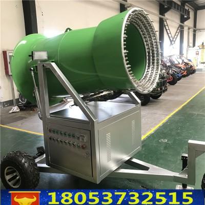 人工造雪机供应商厂家直销大型造雪机价格优惠