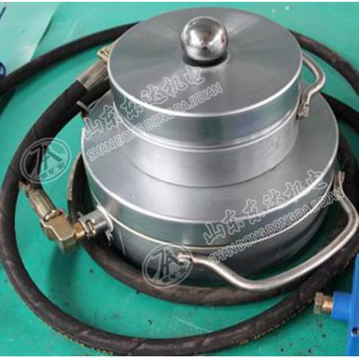 GZY32矿用隔爆型液压称重传感器厂家直供