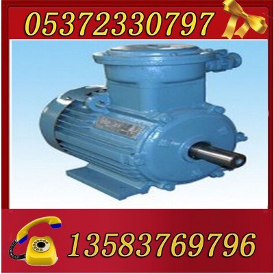 YBK3-132S-4-5.5电机