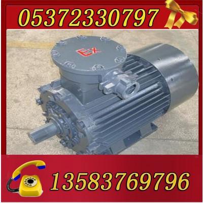 YBK3-132M-4-7.5电机