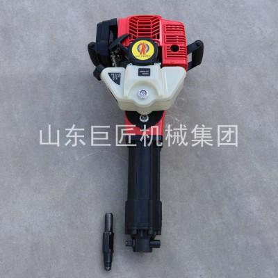 华夏巨匠便携式取样钻机 环境监测设备地质土壤勘探钻机