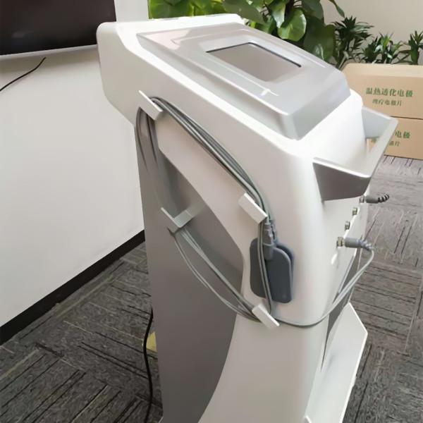 电脑中频脉冲疗法-中频康复器械