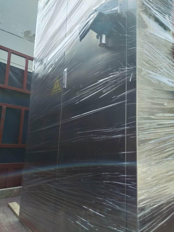 橡胶塑料密封件精密化修边设备