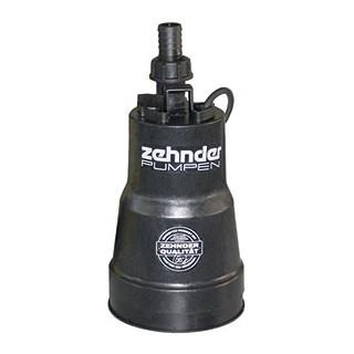 泽德便携式污水泵FSP 330污水提升泵产品特点
