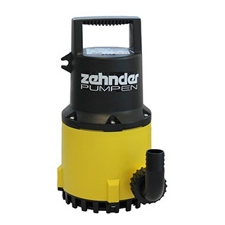 泽德进口便携污水提升泵ZPK系列