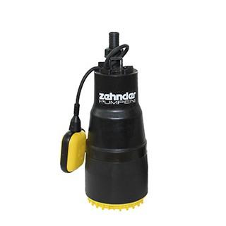 泽德TDP800污水提升泵产品特点
