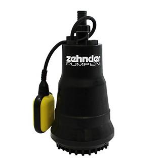 进口泽德ZM系列污水提升泵