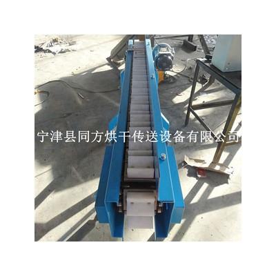 小型链板输送机特制链式小型输送机质优价廉