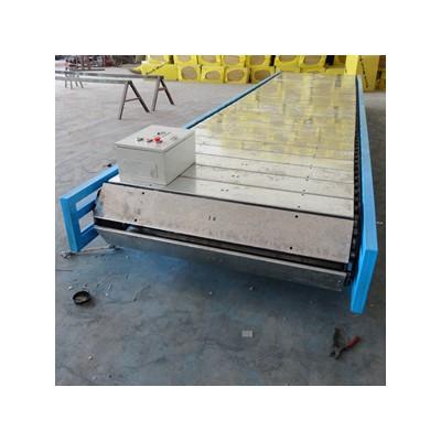扣板式输送机镀锌链板重载型运输机质优价廉
