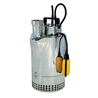 德国泽德便携式污水提升泵E-BW / D系列