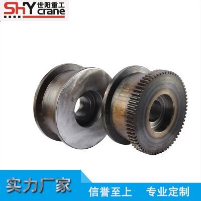 江苏DRS车轮组厂家,DRS车轮组定制,国产DRS车轮组