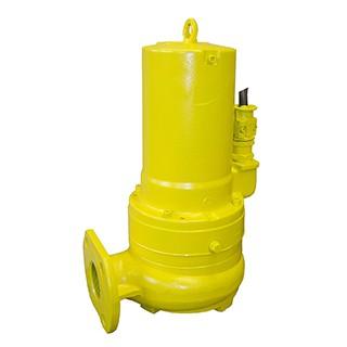 德国进口泽德ZPG70系列潜水污水提升泵