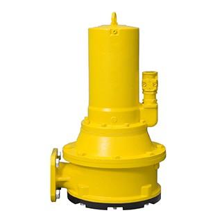 进口潜水排污泵ZFS 70 切割系列污水提升泵