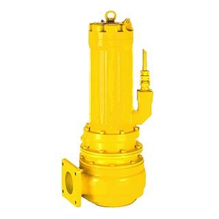 德国进口ZF 100 Ex 系列潜水污水提升泵