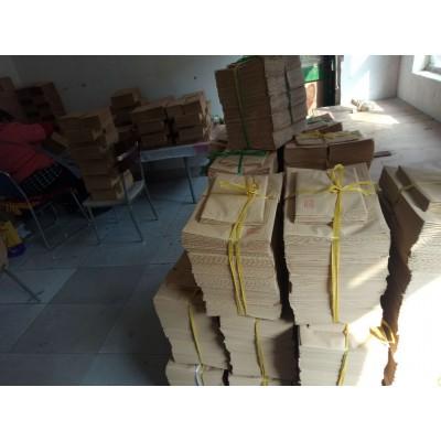 协同传媒信封印刷各包裹快递代发业务18911661521