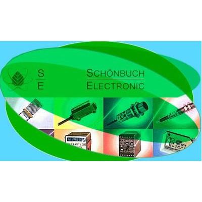 德国SCHONBUCH光电开关,传感器CBCT