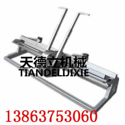 山东KJ1000-800拉杆式钉扣机 皮带钉扣机