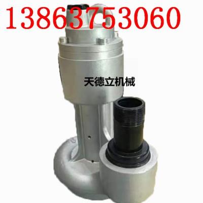 TB335型气动水泵 气动抽水泵 污水积水排水气动泵
