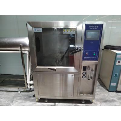 IPX56-600强喷水淋雨试验箱