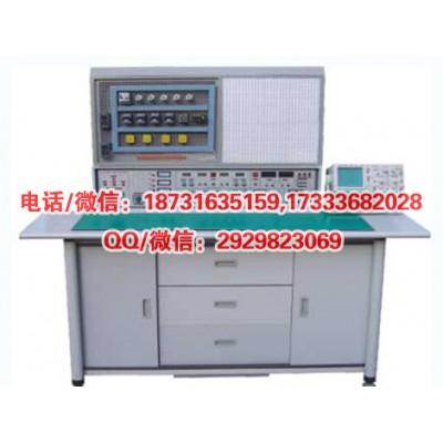 HYKL-825B型 通用电工电子实验与技能实训考核装置