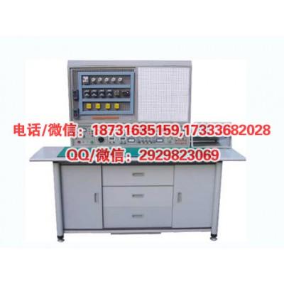 HYKL-825C型电工电子电拖实验与技能综合实训考核装置