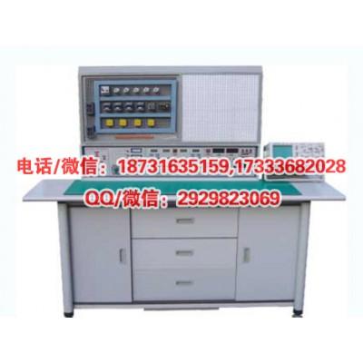 HYKL-840B电工模电数电电拖实验与技能实训考核综合装置