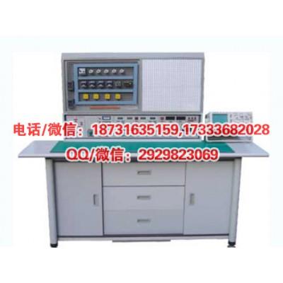 HYKL-840C电工模电数电电拖实验与技能实训考核综合装置