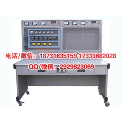 HYKW-925B网孔电工技能及工艺实训考核装置(双面四组)