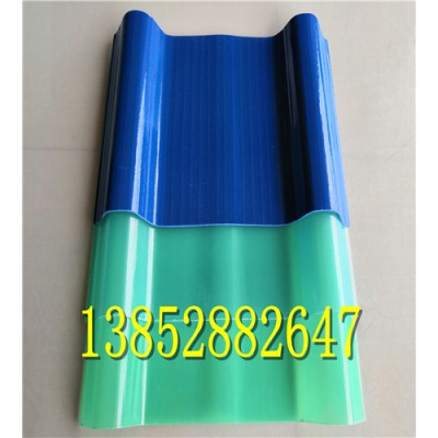 郑州艾珀耐特双层采光板950型厂家直供