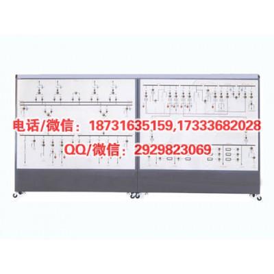 35KV变电站及10KV供配电系统倒闸操作实训屏