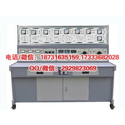 HYDB-16型电测仪表工培训考核装置综合实训装置