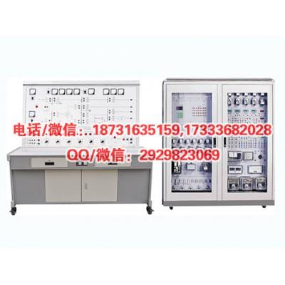 HYDL-06型电力系统继电保护工培训考核平台