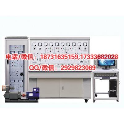 HYDL-05型电力系统综合自动化技能实训考核平台