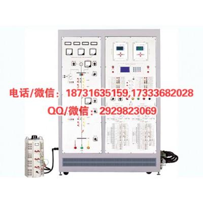 HYDL-01型电力系统微机线路保护实训装置