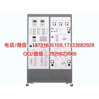HYDL-02型电力系统微机线路保护综合实训装置