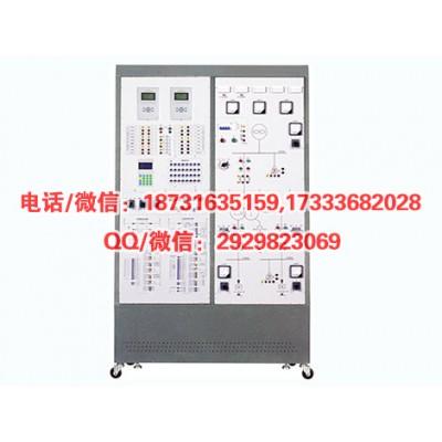 HYDL-03型电力系统微机发电机保护实训装置