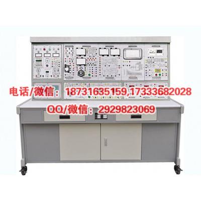 HYDLS-01B型电力系统继电特性及继电保护实验装置