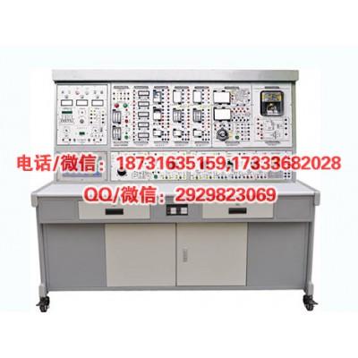 HYDLS-01A型电力自动化及继电保护实验装置