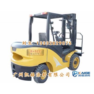 广州凯格涂料 厦门钢铁制品环氧防腐漆 施工说明