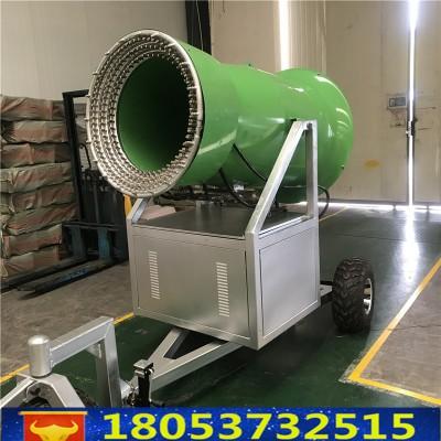 人工造雪机生产厂家嬉雪乐园设备工厂直销