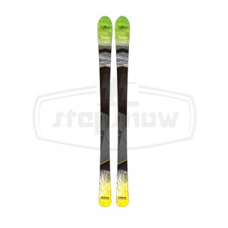 滑雪板材质结构影响  诺泰克初级滑板长度