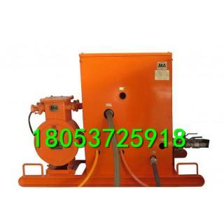 矿用凝胶泵 NJB1-80/2凝胶泵价格优惠 厂家直营凝胶泵
