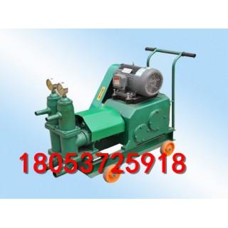 HJB-3/h单缸活塞式注浆泵HJB-6/h双杠活塞式注浆泵