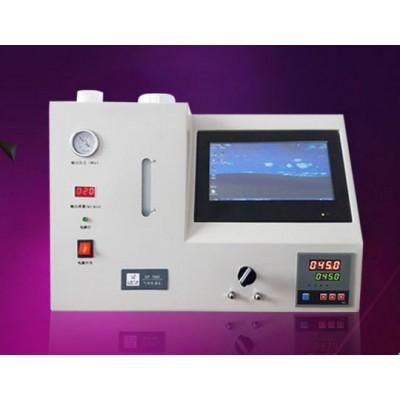 LNG/CNG加气站专用热值分析仪诚信厂家