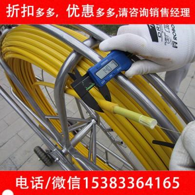 电力施工机具电缆引线器100m五级承装修试资质所需产品