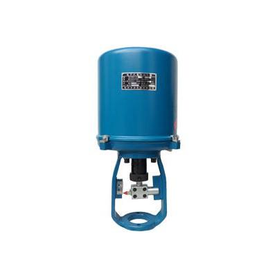 381LSA-08电子式电动执行器